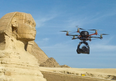 One of the strength of airpano is technology